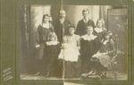 ALBERD family