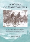 A Whirr of Many Wheels