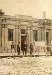 Old Geelong Advertiser building