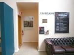 GHC Entrance