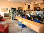 GHC Reading Room