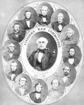 Citizens Bar Committee 1858-1861