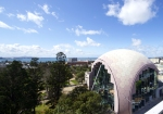 Geelong Library & Heritage Centre - new building