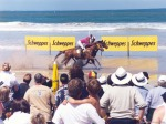 2000 - close finish.  Image source: downunder exposures